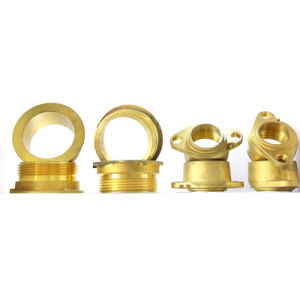 High Quality Brass and Bronze Casting for Machinery Part pictures & photos