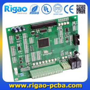 Customized Electronic High Quality One-Stop Printed Board Assembly pictures & photos