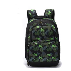 Fashion Men′s and Women′s Outdoor Sports Backpack pictures & photos