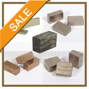 Diamond Tools for Processing Stone and Cutting pictures & photos