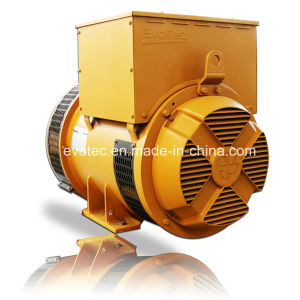 400kVA Brushless Alternator Synchronous Generator