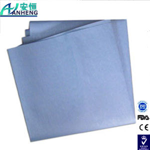 Hydrophilic Disposable Surgical Drape for Ophthalmic and Surgical Use pictures & photos