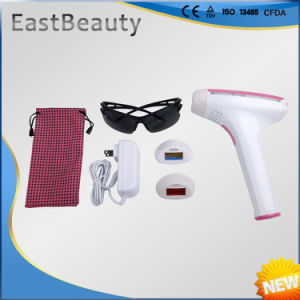 IPL Beauty Equipment Hair Removal for Personal Home Use 36 0000shots pictures & photos
