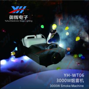 3000W Smoke Machine Remote Control Fogger, Stage Fog Machine pictures & photos