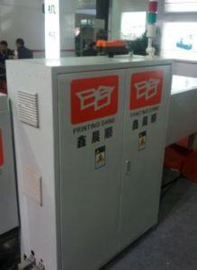 Xcs-1100c4c6 Paper Box Folder Machine 4/6 Corner pictures & photos