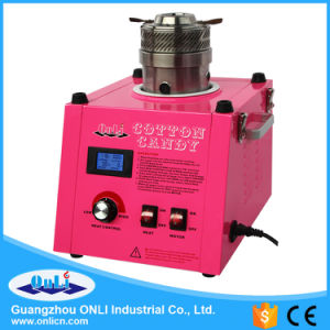 Professional Commercial Digital Cotton Candy Floss Machine pictures & photos