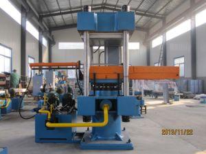 Rubber Slipper Making EVA Foaming Machinery Hydraulic Press Machine