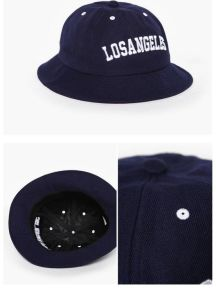 Fashion Cotton Custom Leisure Bucket Hat Embroidery pictures & photos