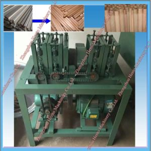 2016 Cheapest Automatic Wood Broomstick Making Machine pictures & photos