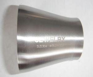 Food Grade Sanitary Stainless Steel Welded Reducer