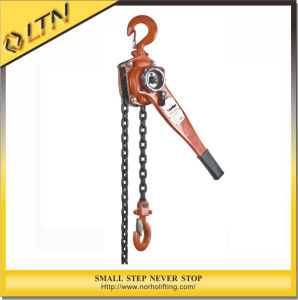 High Quality Lever Hoist (LH-WC) pictures & photos