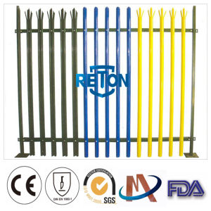 Best Price Customized Made European Fence