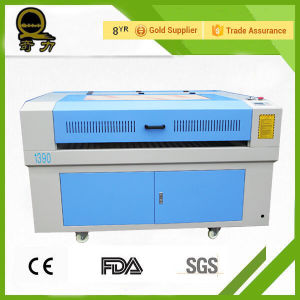 Hot Sale Mini Laser Engraving Machine pictures & photos