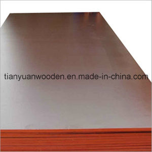 18mm Construction Waterproof Pine Plywood pictures & photos