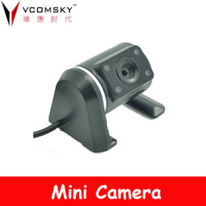 Mini Front View Car Camera for Car Inside pictures & photos
