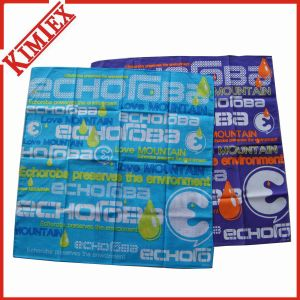 Unisex Cheap Promotional Cotton Square Bandana pictures & photos