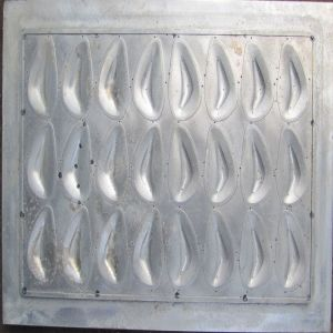 China Aluminium Injection EVA Sole Mould Factory pictures & photos