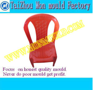 Plastic Injection Folding Dining Chair Mould pictures & photos