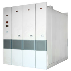 Intelligent Mobile Filing System/Cabinet (QBW-IMFS6S)