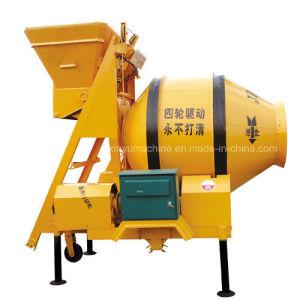 Jzm350 Trustworthy Movable Concrete Mixer pictures & photos