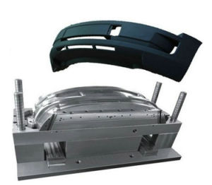 Injection Mould for Bump Parts pictures & photos
