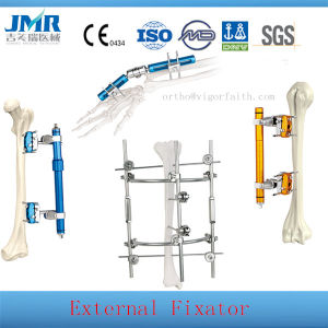 Orthopedic Instruments, Trauma Instruments, External Fixator pictures & photos