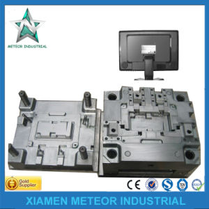 Customized Digital Electronic Products Electronic Instrument Machine Parts Plastic Injection Molding pictures & photos