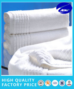 Cotton High Quality Hotel Towel Terry Towel Hotel Bath Towel Egyptian Comed Cotton Towel