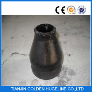Carbon Steel Butt Weld Seamless Pipe Fittings Reducer pictures & photos