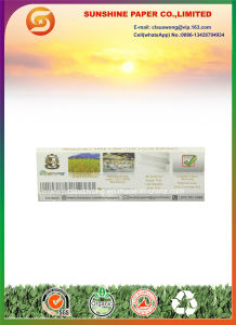 King Size Smoking Rolling Paper (14GSM paper) pictures & photos