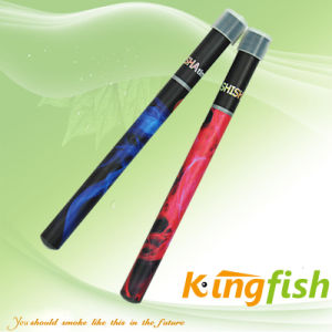 High Quality Disposable E-Shisha Hookah / E-Cigarette / Electronic Cigarette with Various Styles and Colors