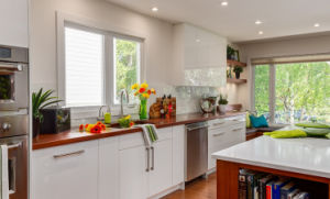 2015 Welbom American Mordern Style Kitchen Design pictures & photos
