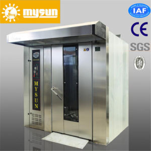 Stainless Steel Catering Equipment Rotary Convection Oven pictures & photos