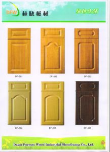 Manufacturer of Kitchen Cabinets Furniture pictures & photos