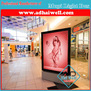 Shopping Mall Mupi Ads Light Box (W 1.2 X H 1.8 M) pictures & photos