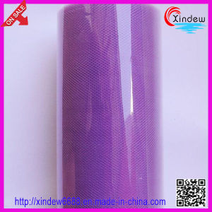 Tulle Mesh Fabric pictures & photos