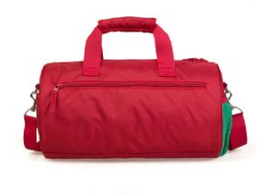 Nylon Women Fashional Sport Travel Duffel Bag (MS2125) pictures & photos