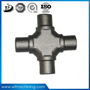 OEM Forged Part Open Die Forgings/Drop Forgings pictures & photos
