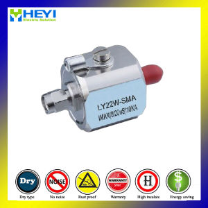 Ly22W-SMA Series Signal Surge Arresters Microwave Surge Protection Device pictures & photos