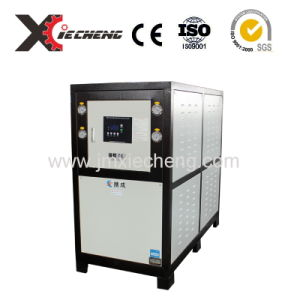 12HP 34.3kw Water Cooled Chiller Unit/ Water Chiller Unit/ Injection Molding Machine Chiller pictures & photos