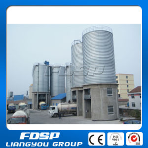 1000t Cement Silo Tank with Best Price and Low Cost pictures & photos