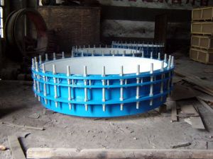Ductile Iron Dismantling Joint pictures & photos