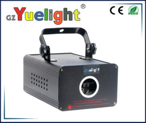 Hot Sale The Cheapest Laser DMX Single Green DJ Laser Light pictures & photos