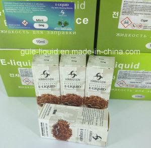 Guibiotech Manufacture of Food Grade E Liuid 10ml Hangsen E-Liquid E-Juice