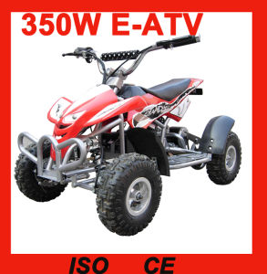 Mini 350W Electric ATV High Quality (MC-208) pictures & photos