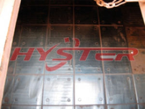 ASTM A532 Cast Iron Wear Liner Plate pictures & photos