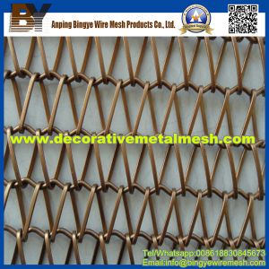 Conveyor Belt Decorative Mesh for Powder Metallurgy pictures & photos