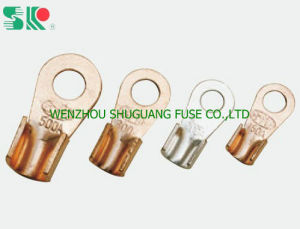 Ot Series Copper Open Connecting Nose Cable Accessories pictures & photos