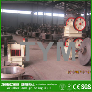 China Henan Zhengzhou Small Jaw Crusher for Sale pictures & photos