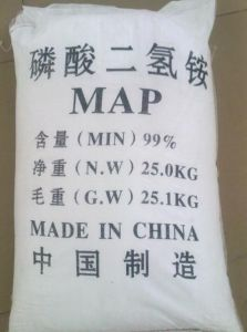 99% Mono Ammonium Phosphate, Map (12-61-0) pictures & photos